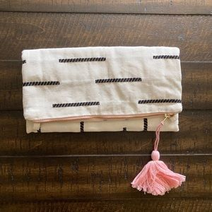 Tribe Alive Pouch/Crossbody